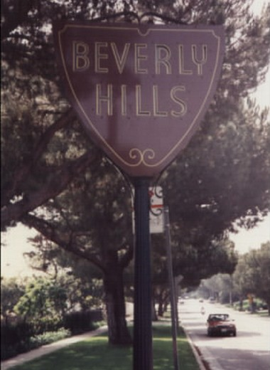 Los Angeles – Beverly Hills (1990)